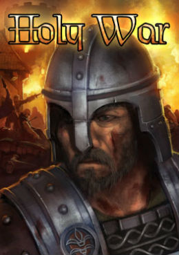 Holy War  at Bestonlinerpggames.com aka BORPG.com