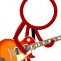 Super crazy guitar maniac dx 2
