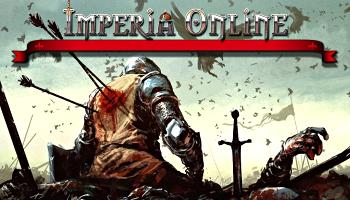 Imperia Online Game at Bestonlinerpggames.com