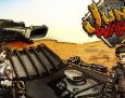 Junk Wars