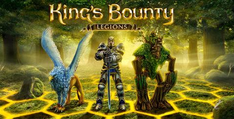 King's Bounty: Legions at BORPG.com