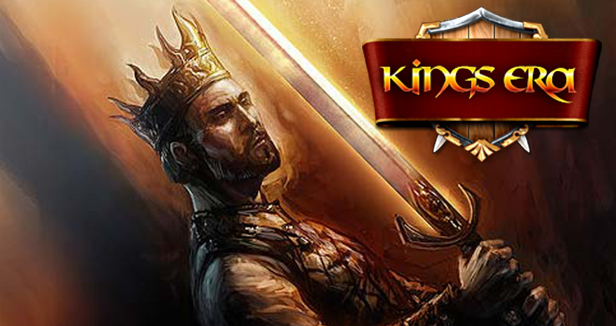 King's Era game title picture at Bestonlinerpggames.com