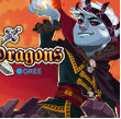 Knights and Dragon  IOS
