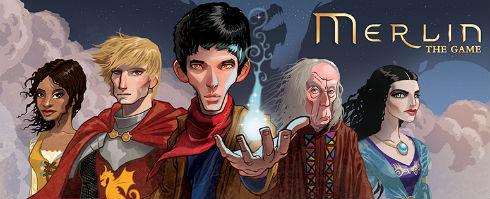 Merlin The Game at BORPG.com