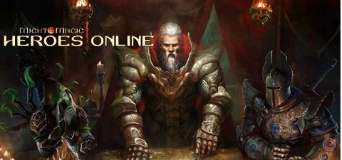 Might & Magic Heroes Online at Bestonlinerpggames.com
