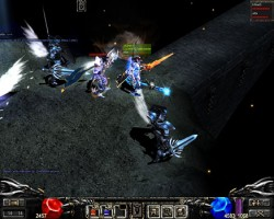 MU Online Download game
