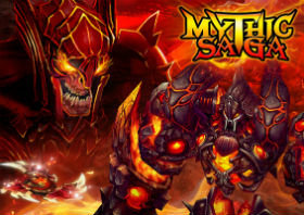 Mythic Saga Game