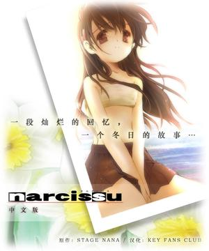 Narcissu game at BORPG.com