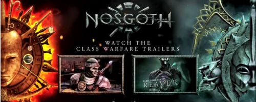 Nosgoth play the game at Bestonlinerpggames.com
