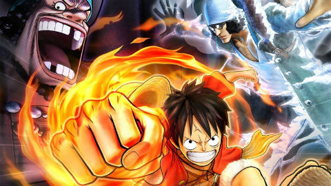One Piece 2 Pirate King the game picture