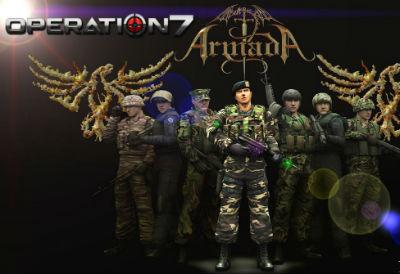 Operation7 at BORPG.com