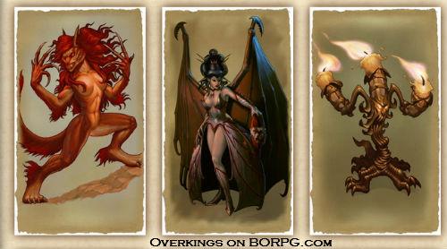 Overkings at BORPG.com