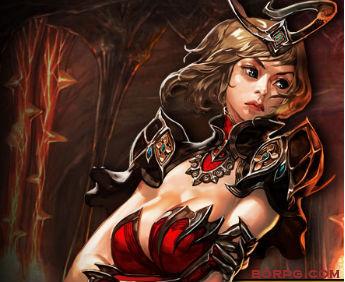 Rappelz Game at BORPG.com