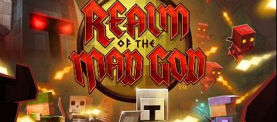 Realm of the Mad God at Bestonlinerpggames.com aka BORPG.com