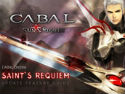 Cabal Saints Requiem