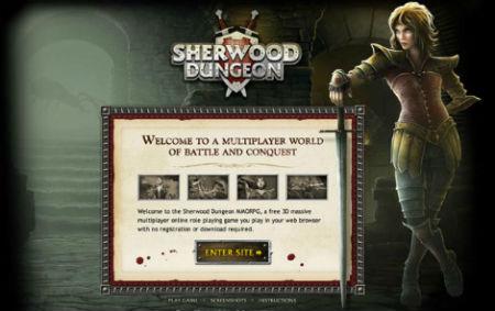 sherwood at BORPG.com