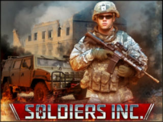 Soldiers Inc at BORPG.com
