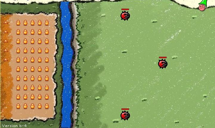 Tarnation Game