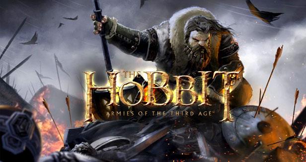 The Hobbit: Armies of the Third Age at BORPG.com