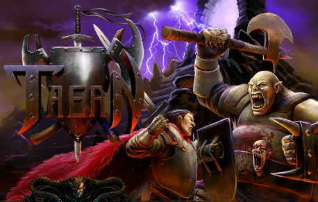 The Pride of Taern at BORPG.com