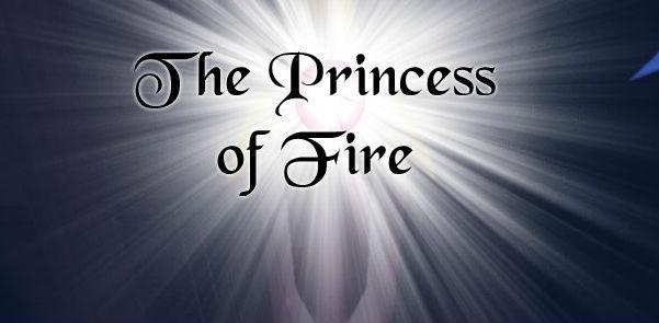 The Princess of Fire at BORPG.com
