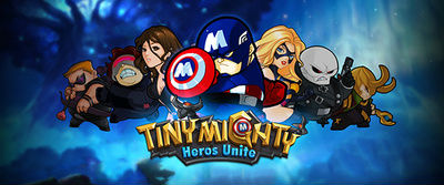 Tiny Mighty at Bestonlinerpggames.com