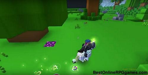 Trove game screen 3
