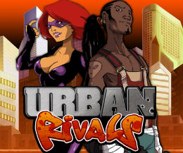 Urban Rivals Game