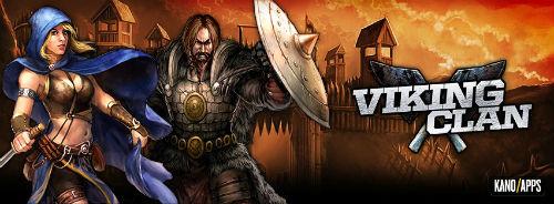 Viking Clan - bestonlinerpggames.com