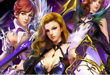 Wartune, browers MMORPG game at BORPG.com