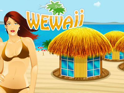 Wewaii at BORPG.com