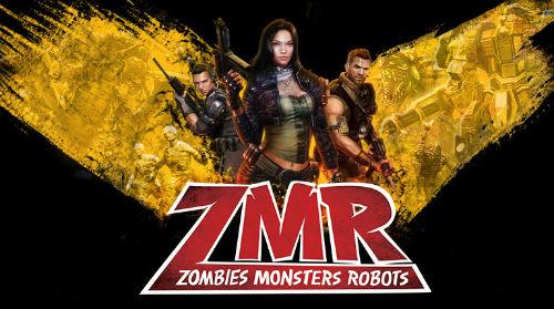 Zombies, Monsters, Robots at Bestonlinerpggames.com aka BORPG.com